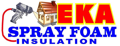 EKA Spray Foam Insulation